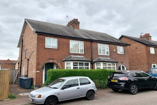 1 bed flat to rent in Stanley Road, Nottingham NG2
