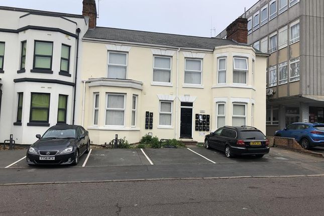Thumbnail Commercial property for sale in 46/47 Queens Road, Coventry, West Midlands