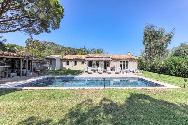 Villa for sale in Ramatuelle, French Riviera, France