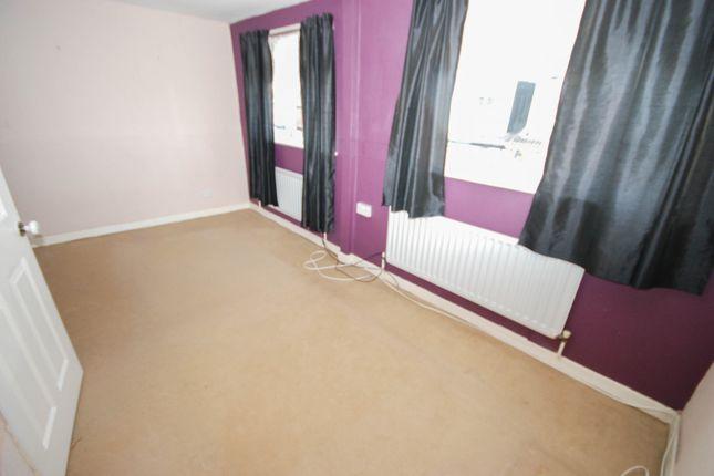 Bedroom of Cairo Street, Sunderland SR2