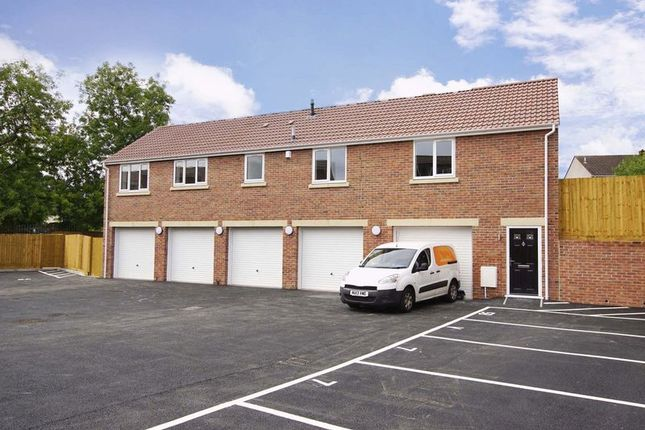Thumbnail Flat for sale in Lees Hill, Bristol