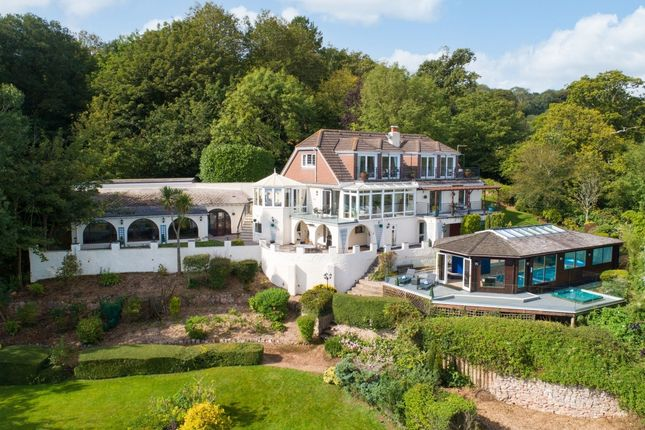 Thumbnail Detached house for sale in Rock House Lane, Torquay