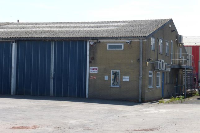 Thumbnail Light industrial to let in Commerce Way, Highbridge
