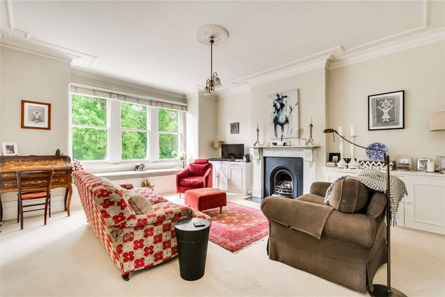Thumbnail Flat for sale in Ranelagh Avenue, London
