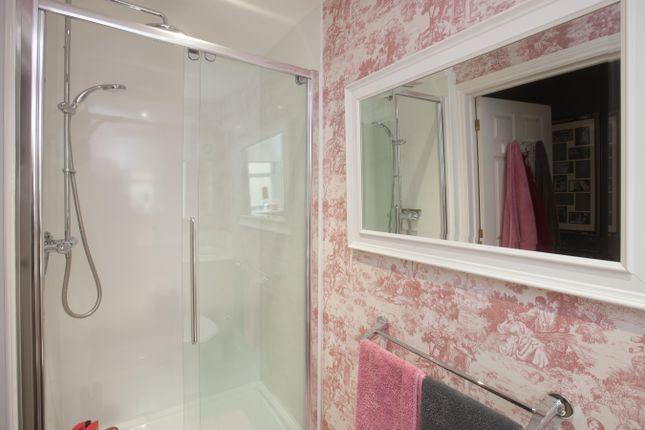 Shower Room of High House Court, High Street, Shaftesbury SP7