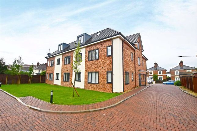 Thumbnail Flat for sale in Saunders Court, Gloucester