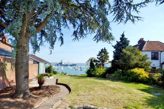 Thumbnail Detached house for sale in Priory Road, Gosport, Hampshire