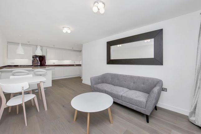 St Living Room of St. Davids Square, London E14