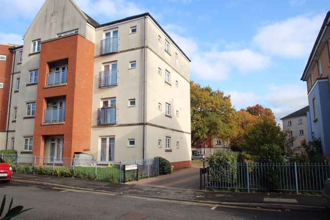 Thumbnail Flat to rent in Whistle Road, Mangotsfield, Bristol