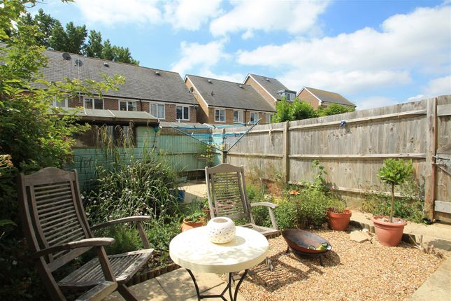 Thumbnail Town house for sale in Rainbow Square, Shoreham-By-Sea