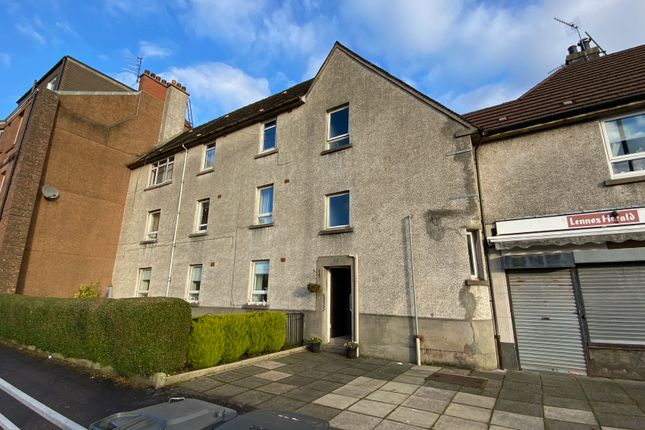 3 bed flat for sale in Dumbarton Road, Old Kilpatrick, West Dunbartonshire G60