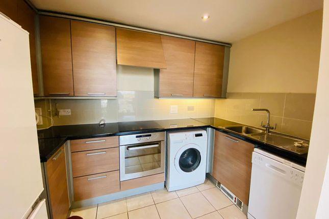 Thumbnail Flat to rent in Berberis House Highfield Road, Feltham