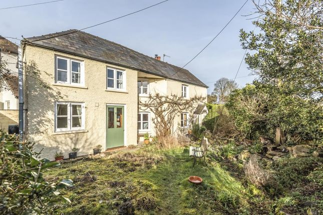 Thumbnail Cottage for sale in Hay On Wye, Glasbury On Wye