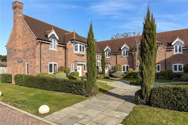 Front of Cranbourne Hall, Drift Road, Winkfield SL4