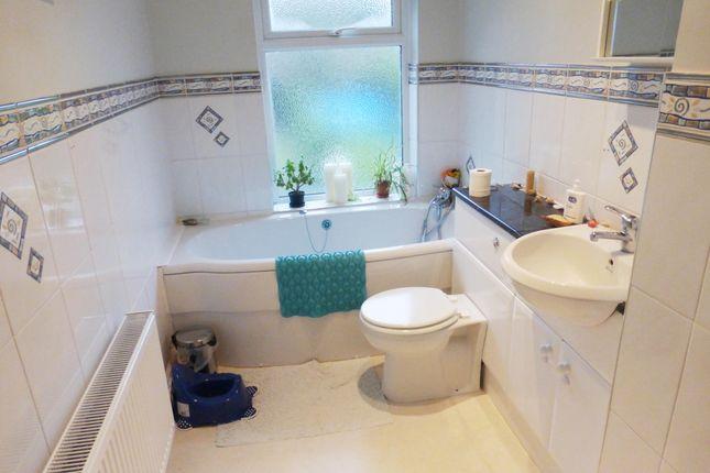 Bathroom of Main Street, Yaxley, Peterborough PE7