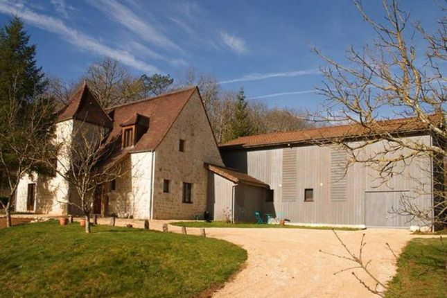 5 bed detached house for sale in 24250, Nabirat, Domme, Sarlat-La-Canéda, Dordogne, Aquitaine, France