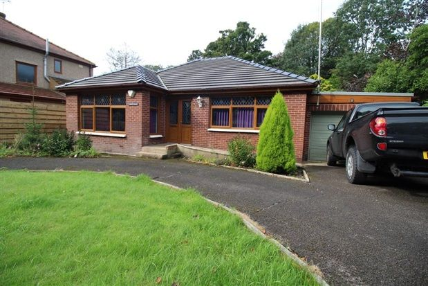 Thumbnail Property for sale in Rating Lane, Barrow In Furness