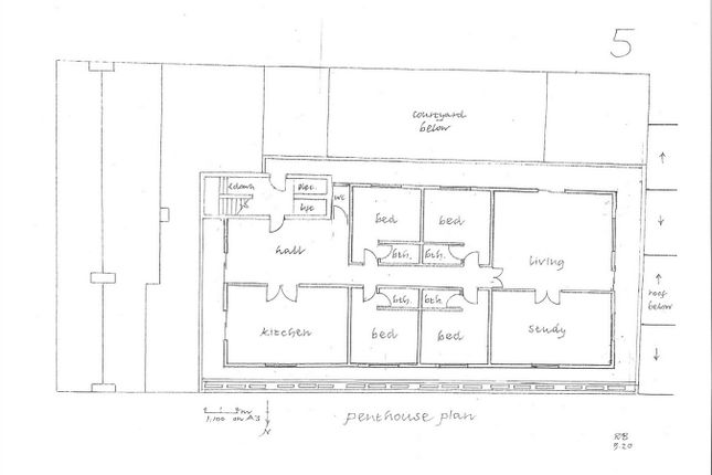 Studio for sale in Potential Development, 18 Tuesday Market Place, King's Lynn PE30