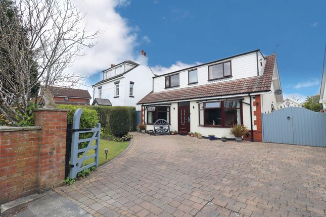Thumbnail Detached house for sale in New Cottage Whiteholme Road, Cleveleys
