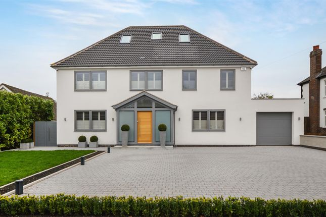 Thumbnail Detached house for sale in The Riddings, Beechwood Gardens, Coventry
