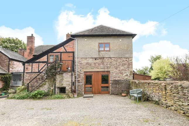 Thumbnail Detached house to rent in Swallows Return, Stoke Prior
