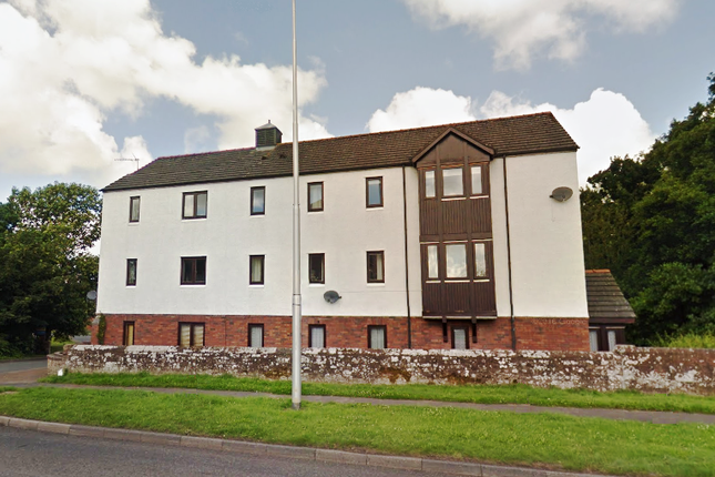Thumbnail Flat for sale in Cairn Mill, Warwick Bridge, Carlisle