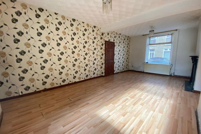 3 bed terraced house for sale in Co-Operative Street, Ton Pentre CF41