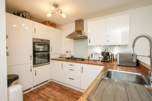 Kitchen of Clayhill Drive, Yate, Bristol, South Gloucestershire BS37