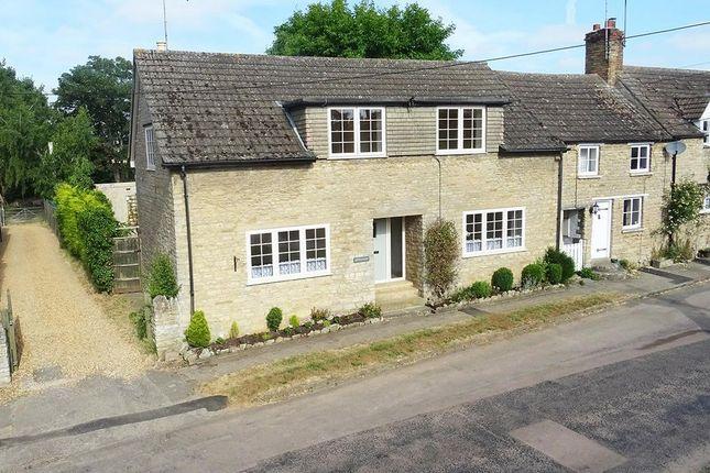 Thumbnail Property for sale in Hemington Road, Polebrook, Peterborough