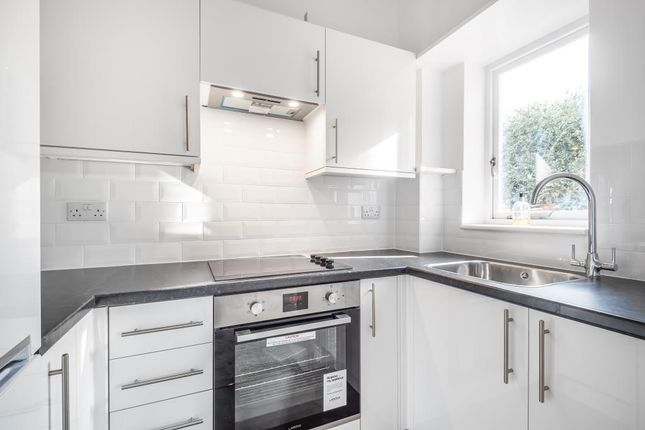 Thumbnail Flat to rent in Priory Walk, Staines Road East