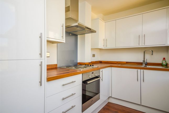 Kitchen of Romney Court, 25 Romney Place, Maidstone ME15