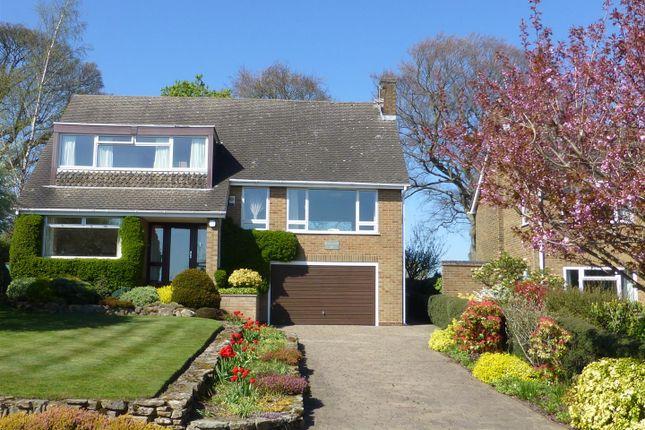 Thumbnail Detached house for sale in Montpelier, Quarndon, Derby