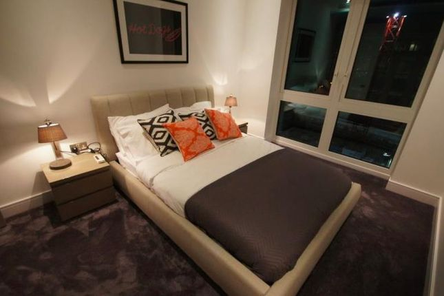 Thumbnail Property to rent in Tierney Road, London