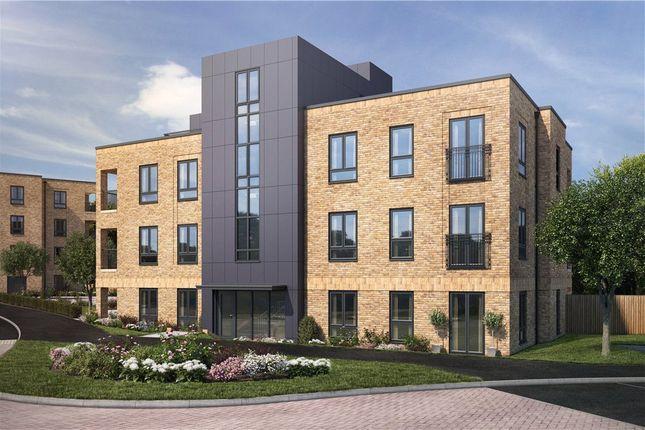 1 bed flat for sale in Millennium Fields, Sandy Lane, Bracknell RG12