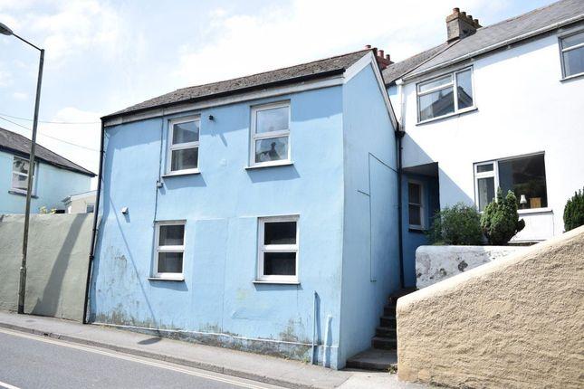 Thumbnail Property to rent in Railway Terrace, Bideford, Devon