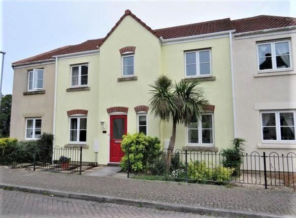 Thumbnail Terraced house to rent in Wallington Way, Frome