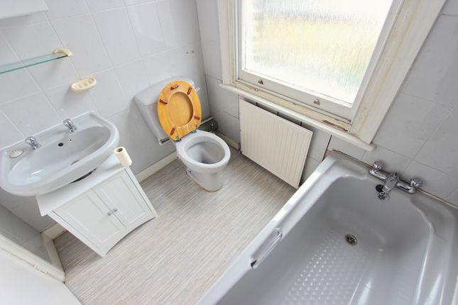 Bathroom of Woodgrange Road, Forest Gate, London E7