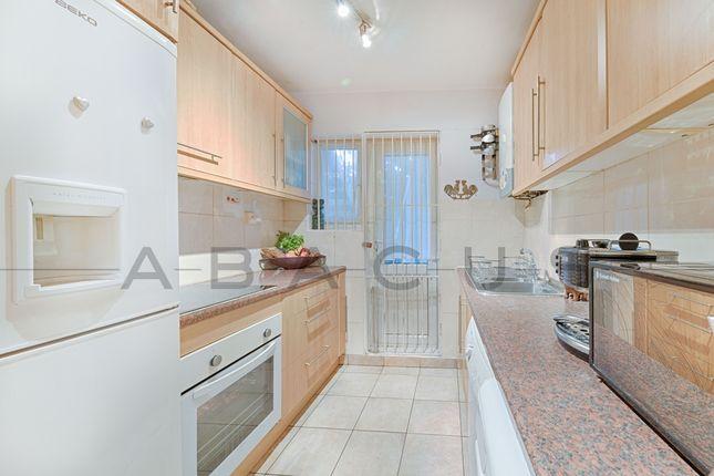 Thumbnail Flat for sale in Nicoll Court, Nicoll Road, Harlesden