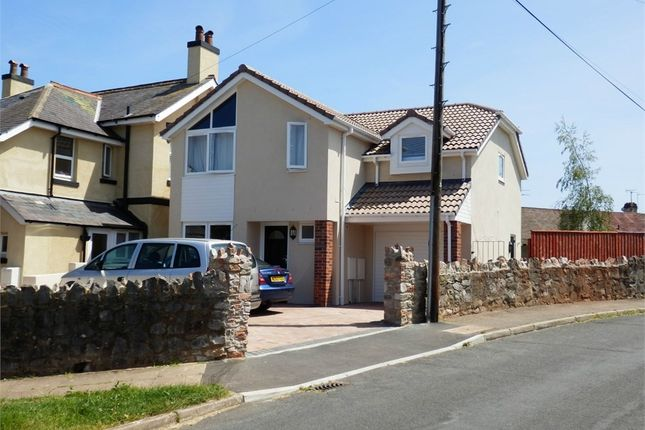 Thumbnail Detached house for sale in Moor Lane Close, Barton, Torquay
