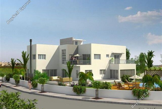 Thumbnail Detached house for sale in Agia Thekla, Famagusta, Cyprus