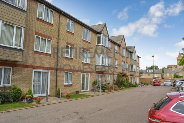 1 bed flat for sale in Old Market Court, St. Neots PE19
