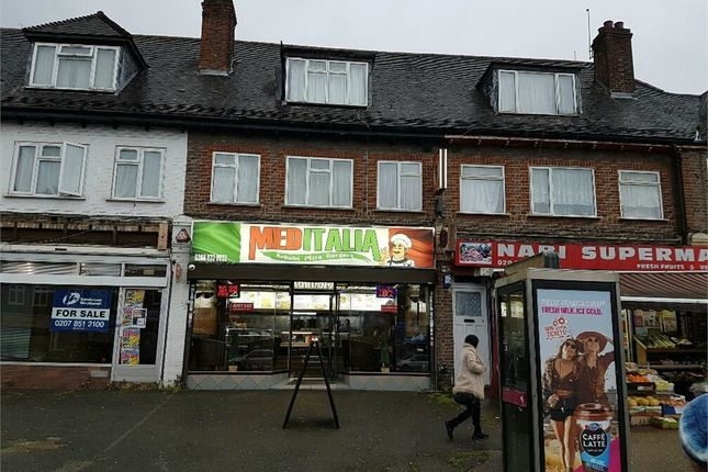 Thumbnail Commercial property for sale in Med Italia, Northolt Road, South Harrow, Middlesex