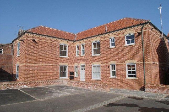 Thumbnail Flat to rent in Well Loke, Aylsham Road, Norwich