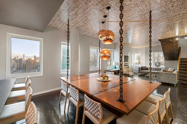 Thumbnail Apartment for sale in 70 W 45th St, New York, Ny 10036, Usa