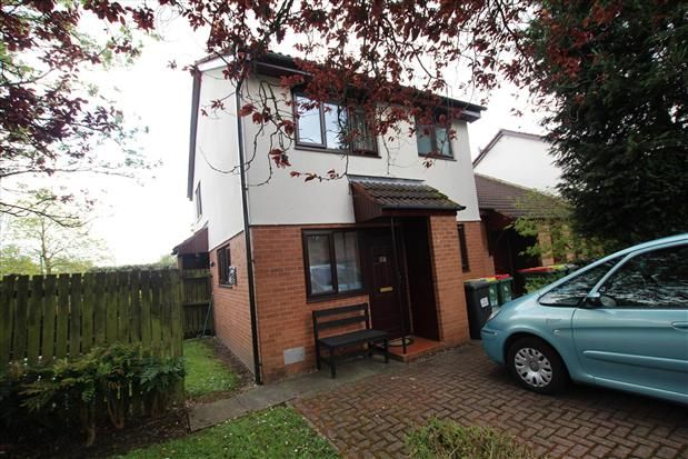Thumbnail Property to rent in Golf View, Ingol, Preston
