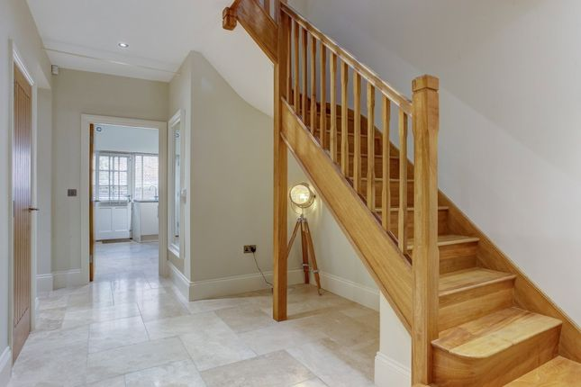Thumbnail Detached house for sale in Northgate, Beccles