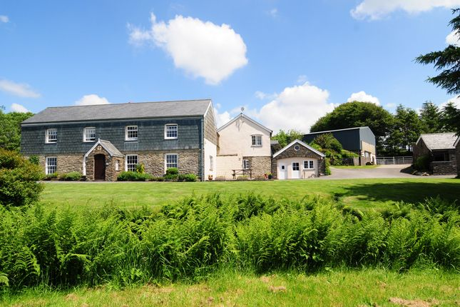 15 bed property for sale in Challacombe, Barnstaple