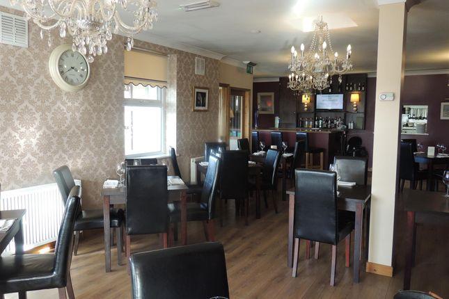 Thumbnail Restaurant/cafe for sale in Restaurants YO25, Barmston, East Yorkshire
