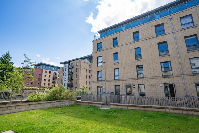 Thumbnail Flat to rent in Handyside Place, Shandon, Edinburgh