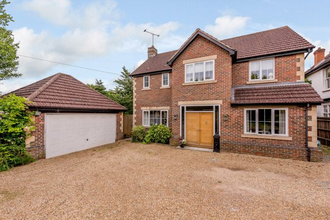4 bed detached house to rent in Church Road, Windlesham, Surrey GU20